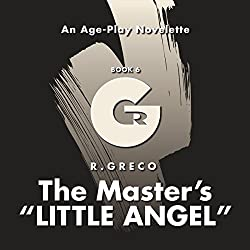 The Master's Little Angel