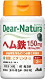 Cheap Dear-Natura Hem Iron 30tablets