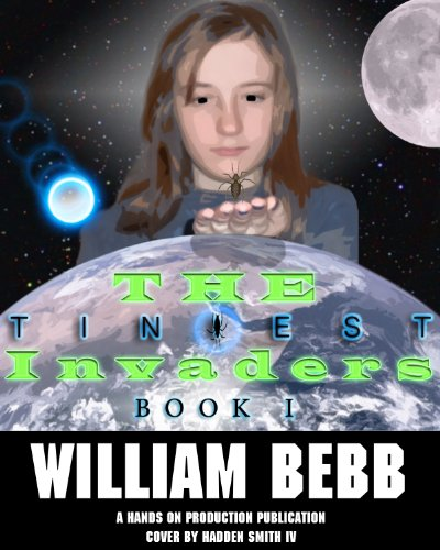 The Tiniest Invaders, Book One Coexistence