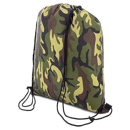 ba2238802d My Custom Style® Bag Backpack Shoulder Bag Camouflage In Neutral Not  Printed Ve: Amazon.co.uk: Kitchen & Home