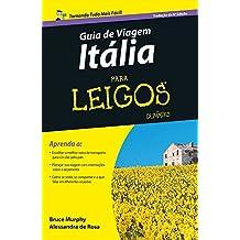 Guia de Viagem Itália Para Leigos