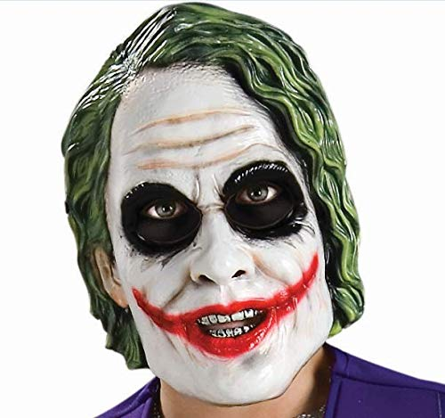 Batman The Dark Knight Child's Costume The Joker, Large - coolthings.us