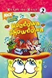 Hoedown Showdown, Kelli Chipponeri, 1599614448