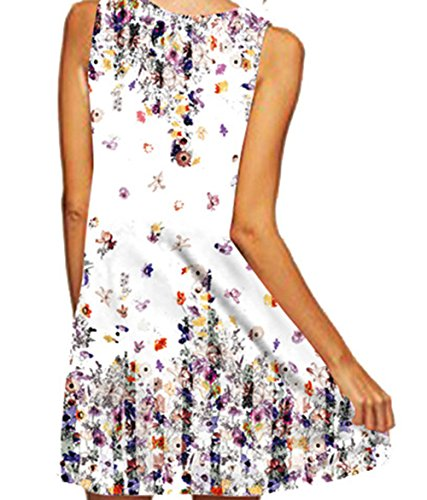 2018 New Arrival Fashion Women Dresses Empire ing Flowers Dress Sweet Dress LYQ-142 M