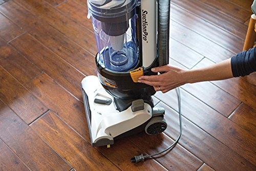 Eureka As1095A Professional Bagless Upright Vacuum Cleaner with High Flow Air Channels - Corded by Eureka (Image #3)