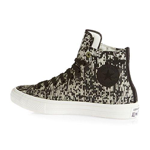 Ct Black Uomo Sneaker Alto Ii Collo Converse Hi A BvqdxU8n