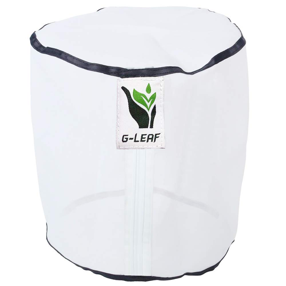 G-LEAF 20 Gallon 220 Micron Zipper Bubble Extraction Bag for Extractor Washing Machine