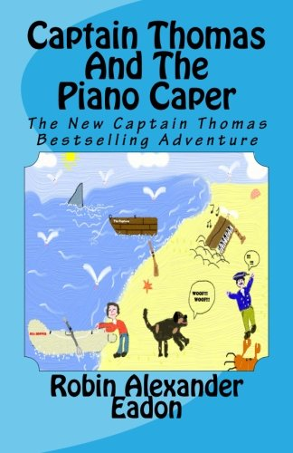 Read Online Captain Thomas And The Piano Caper ebook