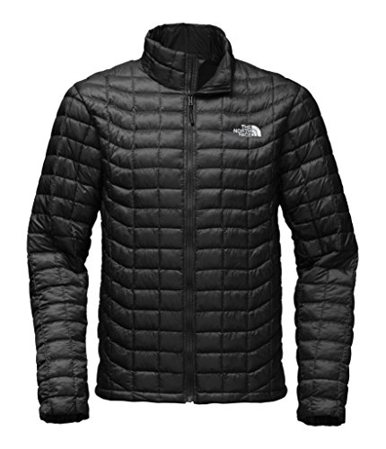 The North Face Men's Thermoball Jacket TNF Black X-Large