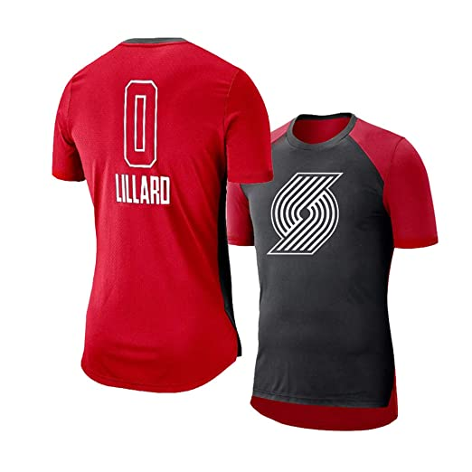 ENTHUSIAST Camiseta De Hombre All-Star NBA Hip Hop Baloncesto ...