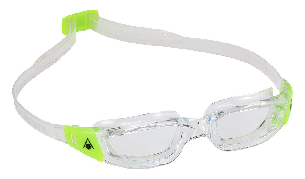 8c14aa694 Aqua Sphere Kid s Kameleon Junior Boy s and Girl s Swimming Goggle ...