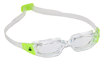 9fc807a9c34 Aqua Sphere Kid s Kameleon Junior Boy s and Girl s Swimming Goggle ...