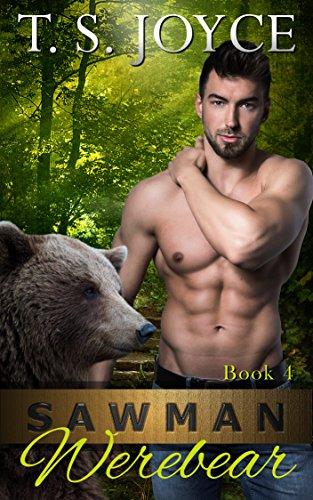 Sawman Werebear (Saw Bears Series Book (Series Saw)