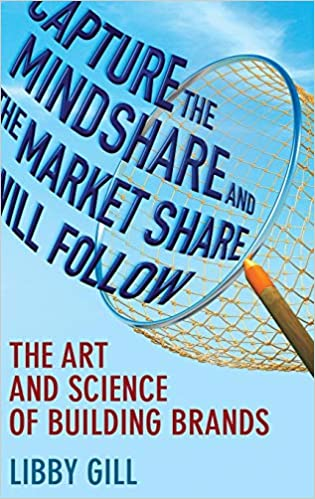 Capture the Mindshare and the Market Share Will Follow: The Art ...