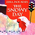 The Snowy Day Board Book | Ezra Jack Keats