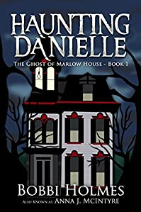 The Ghost Of Marlow House by Bobbi Holmes ebook deal