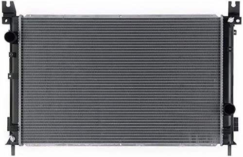 RADIATOR FOR CHRYSLER PACIFICA FOR 3.5 3.8 V6 6CYL 2702