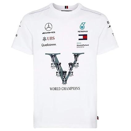 deaf086829c37 Amazon.com  Mercedes AMG Petronas Motorsport 2018 Constructors ...