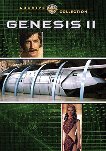 Genesis Ii  1973