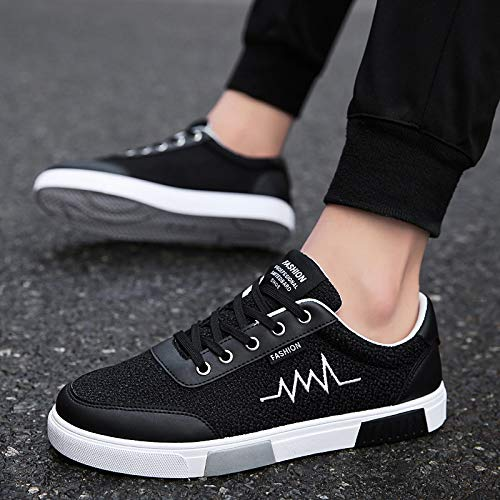 Cloth Men's Trend and Flax Sport Canvas Shoes Shoes Autumn Shoes Fashion Leisure Shoes Winter NANXIEHO Single zBqwH5tH