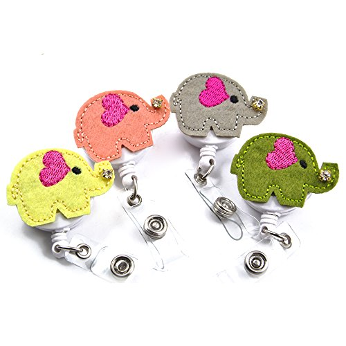 Fun Badge Reels - 2