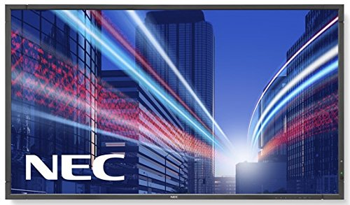 NEC Display E905, 90'' 1080p Full HD LED-Backlit LCD Flat Panel Display, Black