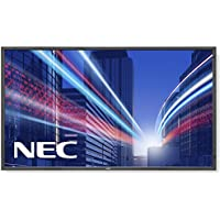 NEC Display E905, 90 1080p Full HD LED-Backlit LCD Flat Panel Display, Black