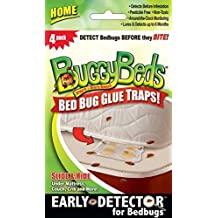 BuggyBeds Home Crib Bedding Sets, 4 Count by BuggyBeds
