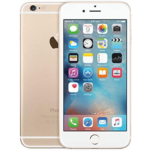 Apple iPhone 6 Plus 128GB  4G LTE Factory Unlocked GSM Dual-