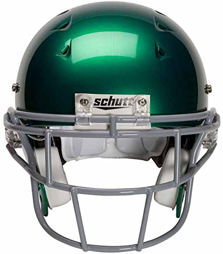 Schutt DNA EGOP YF Youth Faceguard (Black, Youth) (Adult Face Football Guard)