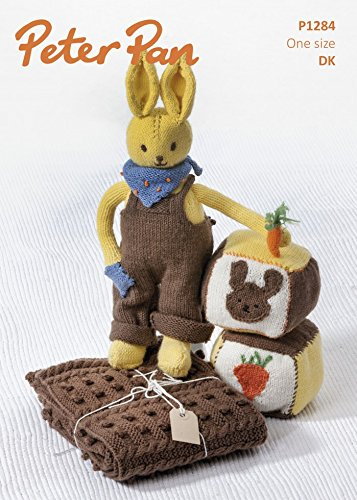 Amazon Peter Pan Baby Blanket Rabbit Play Block Toys