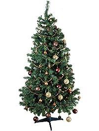 Homegear Deluxe Alpine 6ft 700 Tips Xmas / Christmas Tree
