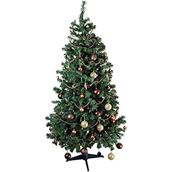 homegear deluxe alpine 6ft 700 tips xmas christmas tree - The Christmas Tree