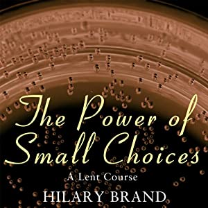 The Power of Small Choices Audiobook