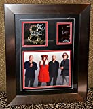 Garbage signed autographed FRAMED CD SHIRLEY MANSON PSA DNA VIP ALL ACCESS PASS