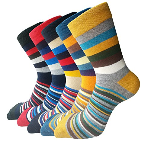 Colorful Cotton Socks 00000000000160