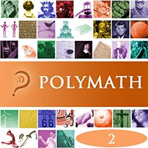 Polymath Audiobook