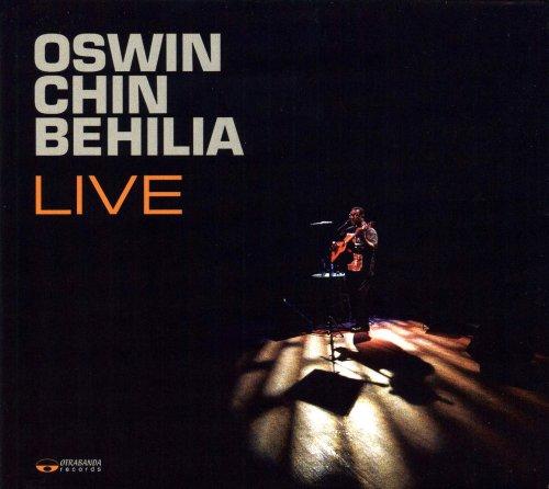 Live: Oswin Chin Behilia by Otrabanda