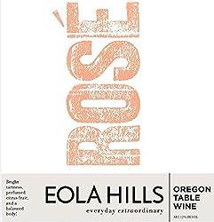 NV Eola Hills Oregon