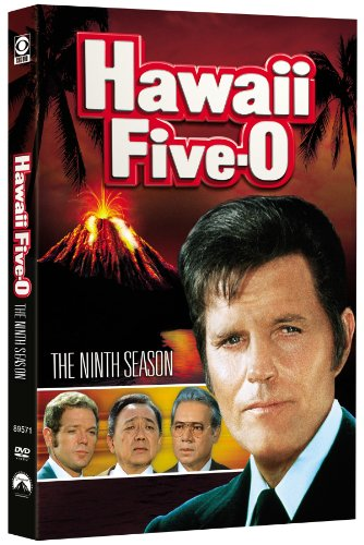 Hawaii Five-O: Season 9