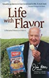 Life with Flavor, Jim Herr and Bruce Mowday, 1569804699