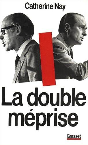 Lire La double méprise pdf