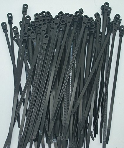7 nylon cable ties - 4