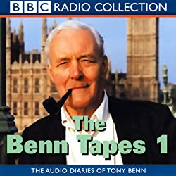 The Benn Tapes 1