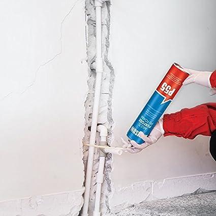 demsun P55 alta expansión excelente multiusos espuma de poliuretano de tetera outlets|water pipes|