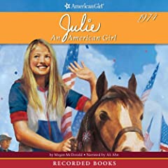 In this inspiring story, part of the six-book American Girl collection by Megan McDonald, a fun-loving San Francisco girl faces big changes. After her parents divorce, Julie moves away from her best friend, Ivy, to start over again in ...