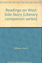Literary Companion Series - West Side Story (paperback edition)