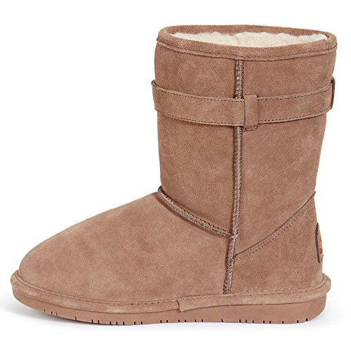 Bearpaw Val Womens Boot Taupe