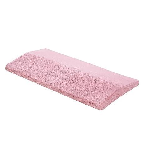 rosenice Super Cojín Lumbar Cintura almohada para ...