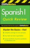 Spanish I, Jill Rodriguez and Ken Stewart, 0470878754